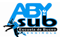 Escuela de Buceo - Diving School - Fuengirola - Malaga : Abysub